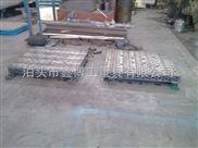 HT250铸铁多孔焊接平台,钳工铆焊平台