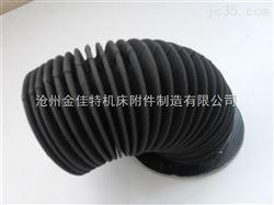 供应广州油缸耐磨保护套,法兰连接式油缸防尘套