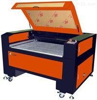 供应惠州箱包皮革激光切割机