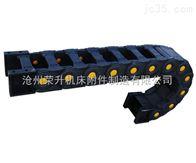 齐全黄点重载型塑料拖链材质,黄点重载型塑料拖链技术参数,黄点重载型塑料拖链直销