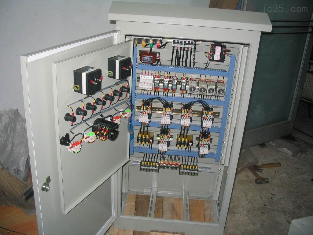 电磁感应加热器控制柜价格