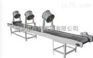 重型板式给料机橡胶弹簧