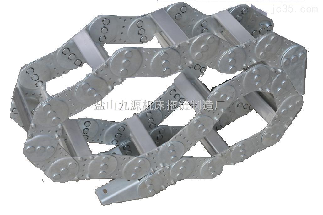 韶关钢制拖链,潮州钢铝拖链常厂家推荐