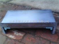 供应落地镗铣床钢板防护罩,价格低
