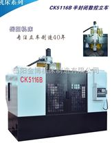 CK5116B立式车床