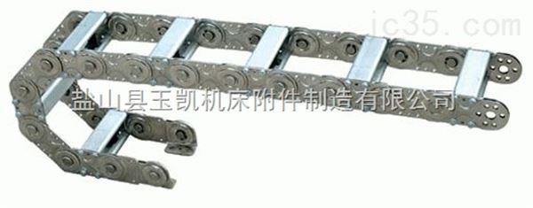 电缆穿线钢铝拖链
