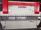 WC67Y液压板料折弯机