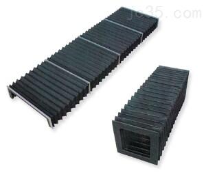 热合式伸缩风琴护罩