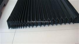 焊接设备风琴防护帘