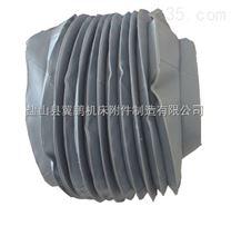 专业生产供应滚珠丝杠防尘罩参数,滚珠丝杠防护罩生产厂