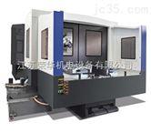 韩现代威亚KH630(KH63G)卧式加工中心