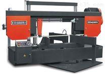 供应:万能带锯床.立式锯床500 机型