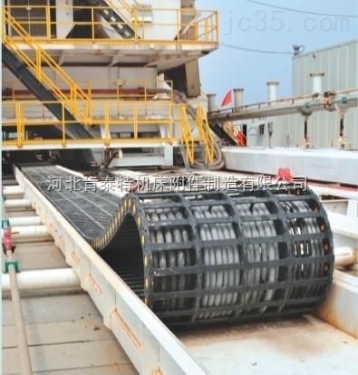 深圳35*75型号齐全塑料穿线拖链