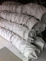 【供应】西安非金属白色帆布软连接厂家