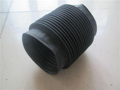 压力机防尘油缸防护罩