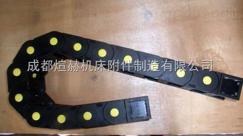 增强型尼龙拖链现在发货产品图片