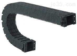 高速静音塑料拖链