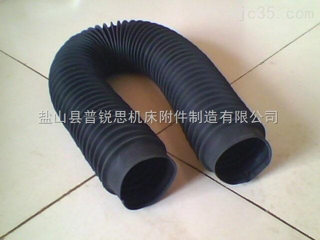 尼龙布丝杠防护罩规格