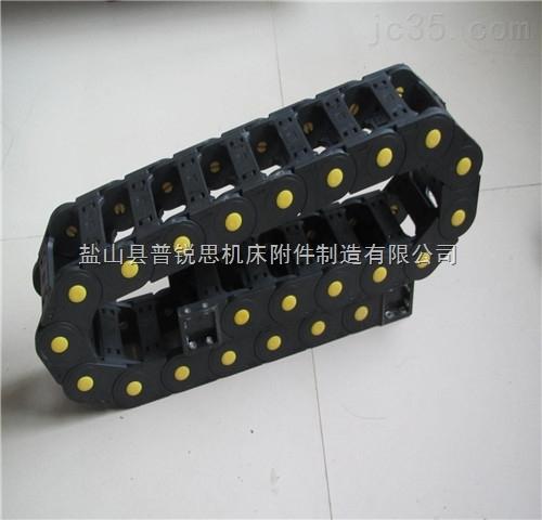 增强尼龙拖链厂家制造