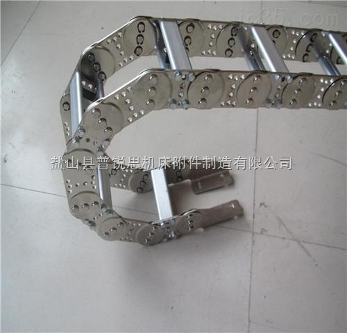 渗碳型桥式钢铝拖链