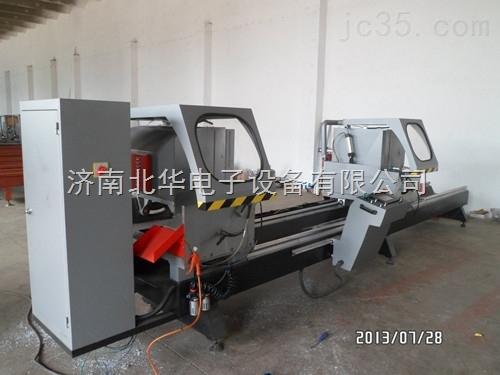 铝型材切割机,工业铝材切割机 高效切割机