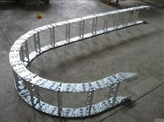 精密车床高速电缆拖链
