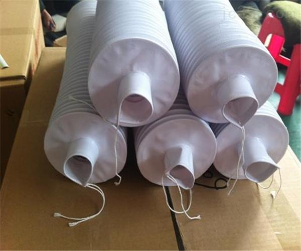 气缸活塞杆保护套,菏泽气缸防尘罩