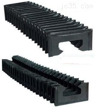 风琴式导轨防护罩价格
