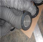 粉尘输送伸缩管制造厂家
