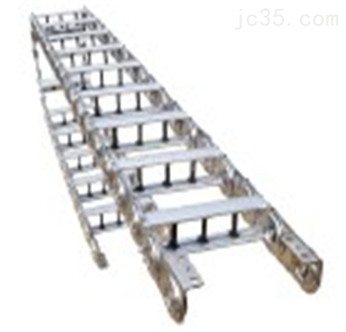 TLG型钢铝拖链质量