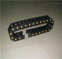 江苏桥式工程塑料拖链