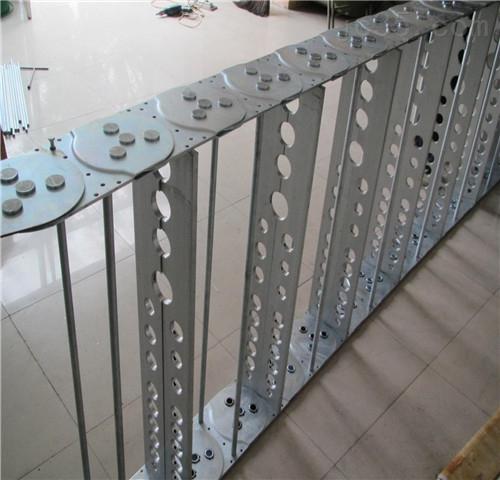 承重型钢制拖链新品畅销