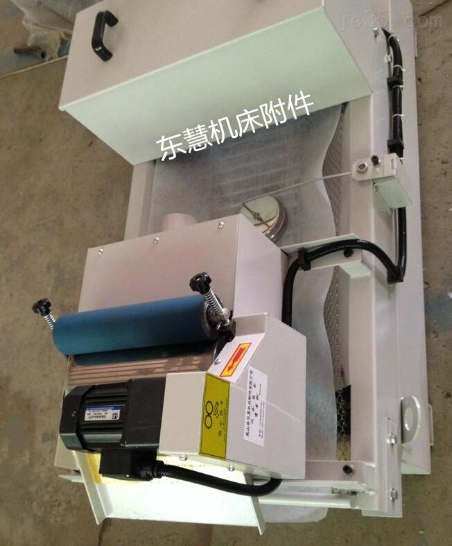 磨床强迫式纸带过滤机