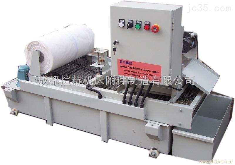 大型平面磨床专用纸带过滤机生产设计专家产品图片
