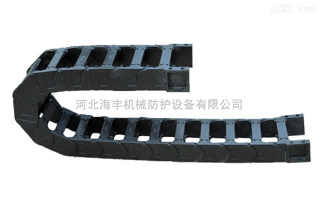 武汉机械线路管路保护ST-65*50型塑料拖链