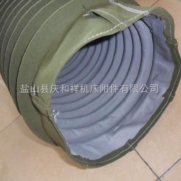 上海帆布软连接