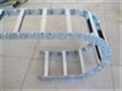 齐全封闭式承重型钢制拖链