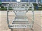 齐全石材抛光机穿线钢铝拖链