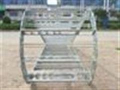 电缆桥架钢制拖链