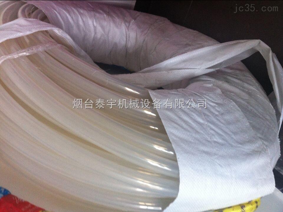除油管 管式除油机专用制作厂家 烟台泰宇机械