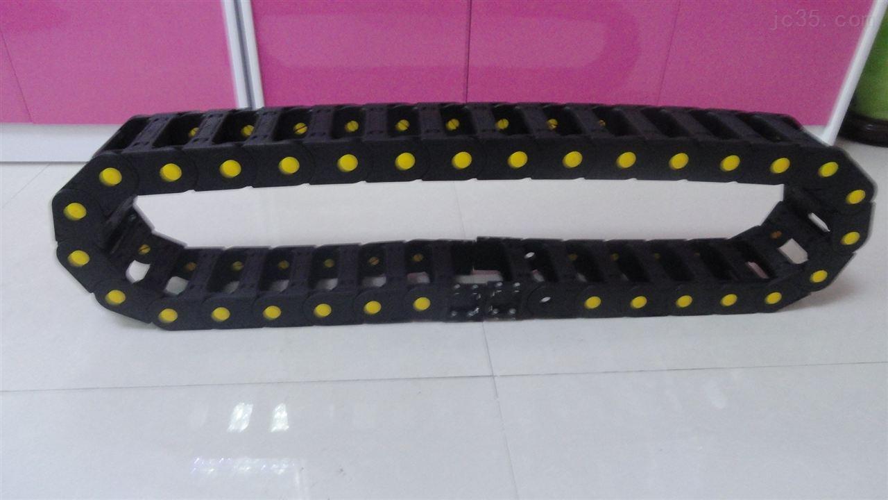 大型桥式工程塑料拖链