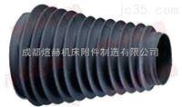 圆筒式丝杠防护罩专业生产厂家供应商
