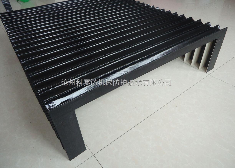 石材雕刻机专用风琴式防尘罩,风琴式防尘罩制造商