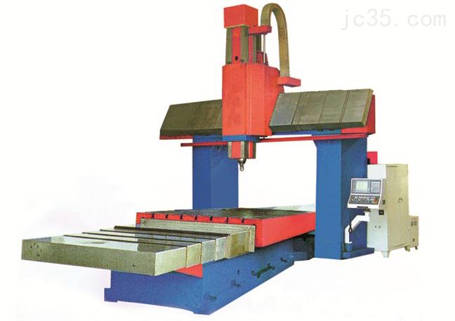xk4025pt-数控龙门镗铣床-昆山苏易昌机械设备有限公司图片