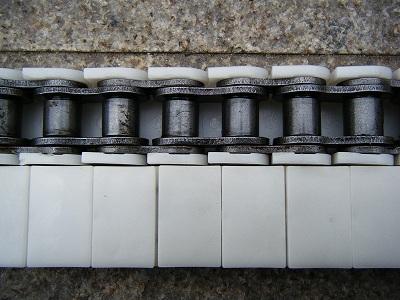 供应幻速19.05节距6分塑料链条