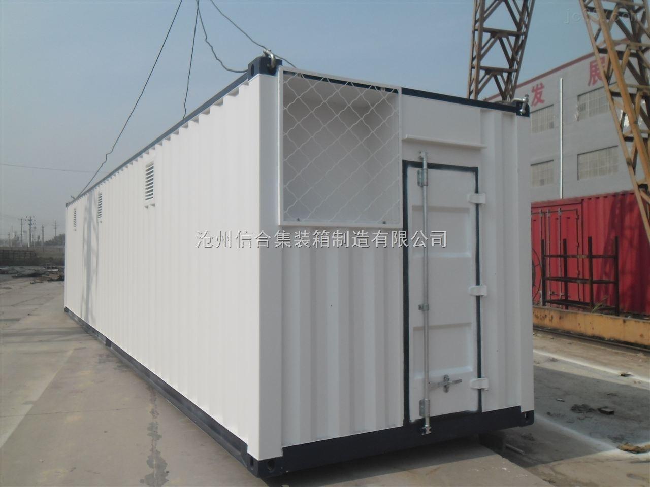 全新集装箱出售,特种集装箱、设备箱制造
