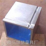 鑄鐵方箱O級鑄鐵方箱價格