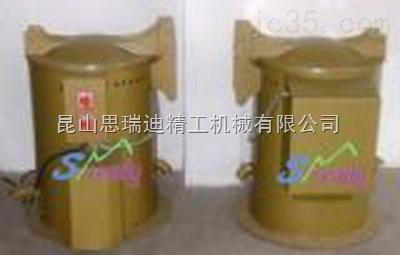 常州金属零件甩油机 离心甩油机 工业甩油机