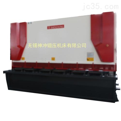 大型液压剪板机