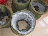 工业输送帆布软连接